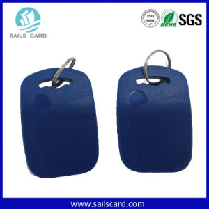 125kHz T5577 RFID Writable Keyfob for Access Control pictures & photos