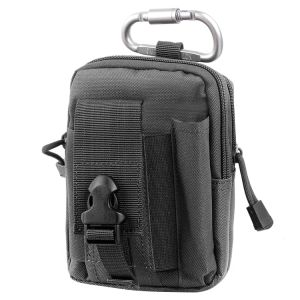 Compact Multipurpose Tactical Molle EDC Utility Gadget Pouch Tools Waist Bag pictures & photos