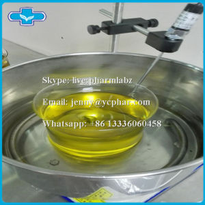 Injectable Finished Steroid Anomass 400mg/Ml for Muscle Building pictures & photos