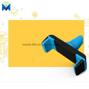 360 Degrees Free Rotating Car Mount Cradle Air Vent Mobile Phone Car Holder pictures & photos