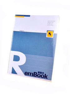 Fancy Perfect Binding Cartoon Notebook School Notebook pictures & photos