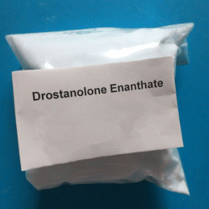 Widely Uesd Muscle Gaining Steroid Dro-Stanolone Enanthate CAS: 472-61- (145) pictures & photos
