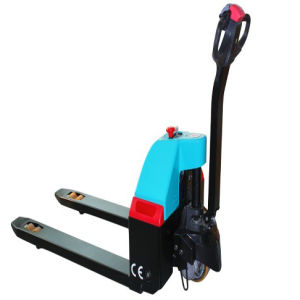 Hot Sale Fbta Mini Et Series Pallet Truck Most pictures & photos