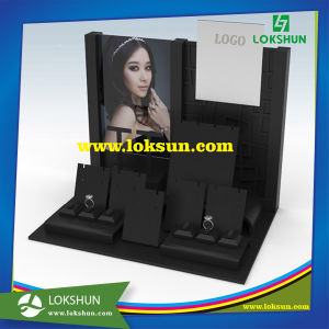 Wholesale Clear Plexiglass Acrylic Jewelry Display Holder pictures & photos