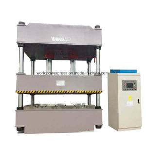 China Made Competitive Price Hydraulic Stamping Press pictures & photos