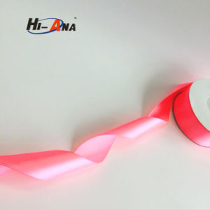 Rapid and Efficient Cooperation Various Colors Satin Sash Ribbon pictures & photos