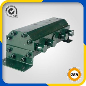 Hydraulic Rotary Geared Motor Type Flow Divider pictures & photos