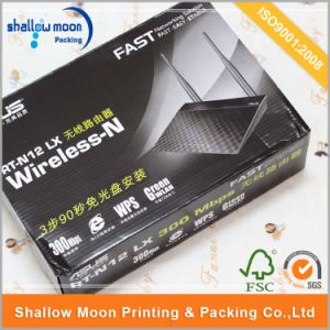 Wholesale Custom Packing Boxes Toy Storage Paper Corrugated Boxes (AZ010413) pictures & photos