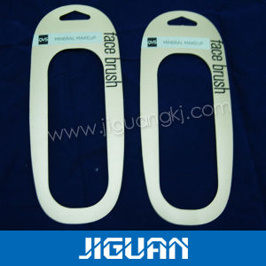 350g Coated Paper Printed Garment Shoe Clothing Hang Tag pictures & photos