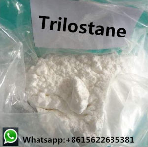 Factory Supply 99% Pure Trilostane Powder 13647-35-3 for Breast Cancer pictures & photos