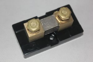 Power Shunt with 100A/100mv 0.5class pictures & photos