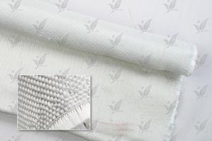 Heat Treated Fiberglass Cloth (Factory Price) pictures & photos