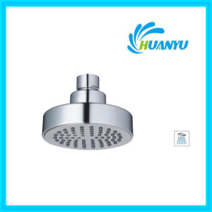 Top Shower Head, Small Overhead Shower (HY705) pictures & photos