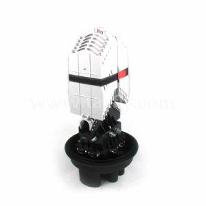 Waterproof Vertical 288 Cores Fiber Optic Joint Box pictures & photos