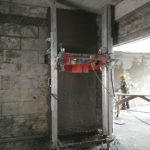 Automatic Wall Construction Plastering Machine pictures & photos