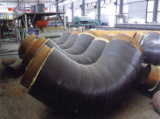 Anticorrosive Carbon Steel Large Diameter Elbow pictures & photos