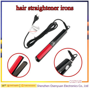 Factory OEM Private Label Professional Flat Iron Ceramic pictures & photos