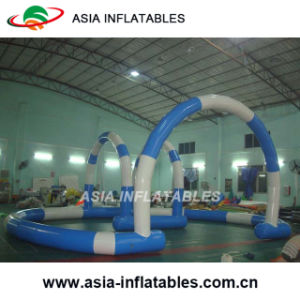 Inflatable Sports Games Inflatable Race Track for Sports Games pictures & photos