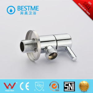 Good Quality Water Input Angle Valve (BFS-G005) pictures & photos