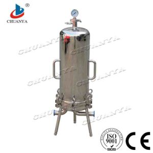 Stainless Steel Polished Sanitary Filter Cartridge pictures & photos