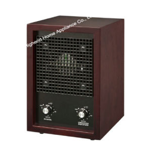 Air Purifier with Ionizer and Generator for Home and Kitch to Remove Allergies and Dust pictures & photos