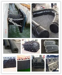 Dock Fender Marine Rubber Airbags Yokohama Fender pictures & photos
