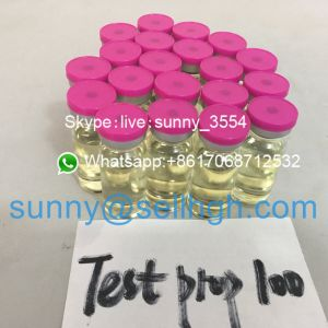 Anabolic Steroid Powder Test Prop/Propionate for Muscle Building pictures & photos