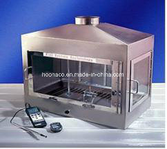 Building Material Ignitability Test Apparatus-- Single-Flame Source pictures & photos