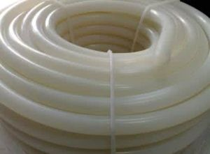 Silicone Rubber Hose with Medical and Food Grade pictures & photos