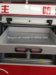 Aluminum Roll-up Shutter Door for Emergency Rescue Truck pictures & photos