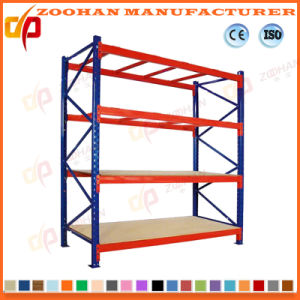 Light Duty Steel Storage Display Shelving Warehouse Rack (Zhr103) pictures & photos