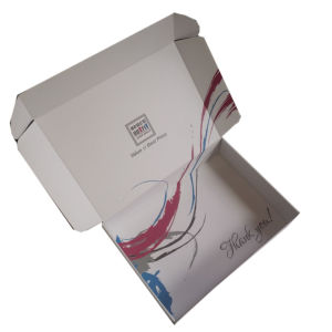 2017 Best Sale Corrugated Shipping Box for Sleeping Bag with Free Sample pictures & photos