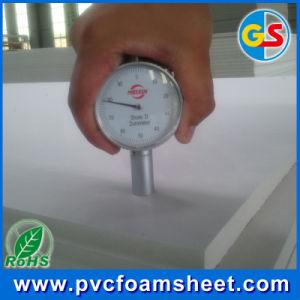 PVC Sheet White PVC Plastic Panel PVC Foam Board pictures & photos