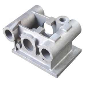 Sand Casting Pattern Iron Casting pictures & photos