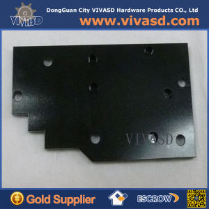 Customized CNC Machining Turning Brass Parts pictures & photos