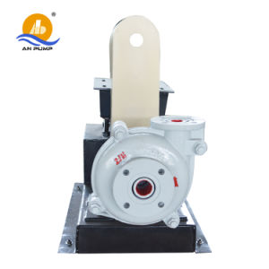 8/6 Ee High Chrome Alloy Heavy Duty Minerals Processing Centrifugal Slurry Pump pictures & photos