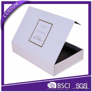 Bespoke Hinged Lid Beauty and Skin Care Packaging Boxes pictures & photos