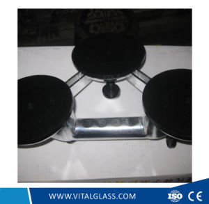 3 Cups Glass Suction Plate for Glass Tool pictures & photos