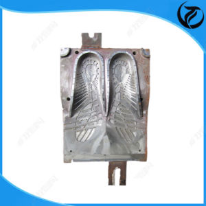 EVA Mold Sandals Clogs Shoe Mould/EVA Shoe Aluminum Mould pictures & photos