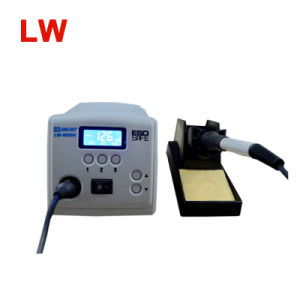 Lw90dh 110V Electric SMD ESD Soldering Iron Station 90W Kit pictures & photos