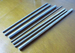 Hip Sinter K20 Tungsten Carbide Bur pictures & photos
