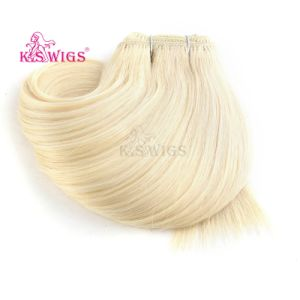 100% Remy Human Hair Brazilian Virgin Hair pictures & photos