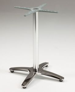 Aluminum Base, Stainless Steel Table Base, Roma 4 Base (AB2102A) pictures & photos