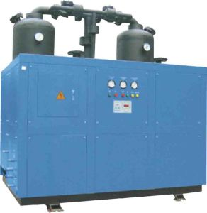 Modular Low Dew Point of Compressed Air Dryer