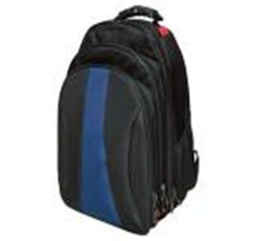 Hot Sell Trolley Laptop Backpack Computer Luggage Case (ST7002) pictures & photos