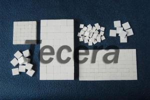 Alumina Wear-Resisting Plate Sheet
