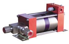 M100-2 Model Air Driven Liquid Pump pictures & photos