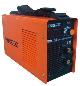 MMA Welding Machine with CE (MMA-200) pictures & photos