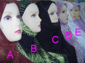 Hijab-Muslim
