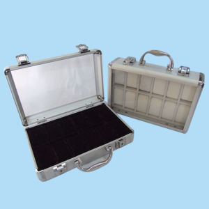 Aluminum Watch Case (HK-026)